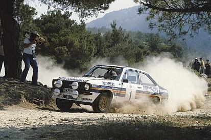 Неубиваемые. Все чемпионские автомобили WRC