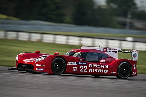 Formel E News Formel E: Nissan profitiert vom gescheiterten LMP1-Projekt