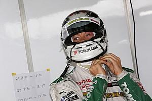 Super Formula Nieuws Lotterer verlaat Super Formula na vijftien seizoenen
