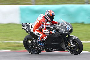 MotoGP Son dakika Ducati, 2018'in ilk testine Stoner ile katılacak