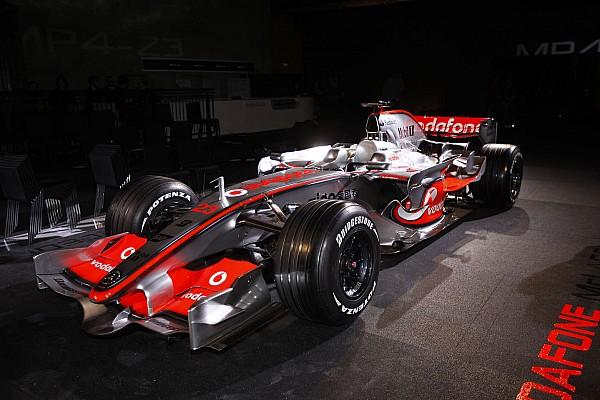 Tarihte bugün: Hamilton'ın doğumu, McLaren MP4-23'ün lansmanı