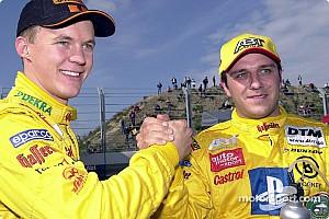 DTM News Ekström über verpasste WRC-Karriere: Was wäre, wenn ...?