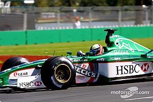 Босс McLaren сравнил проблемы Honda с провалом Jaguar в Ф1