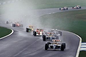Hamilton szerint olyan pályákra lenne szükség az F1-ben, mint a Donington Park