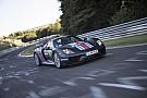 Porsche розробить платформу для електрокарів VW Group