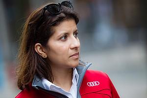 IndyCar Actualités Leena Gade devient ingénieur de course de James Hinchcliffe