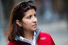 IndyCar Leena Gade devient ingénieur de course de James Hinchcliffe