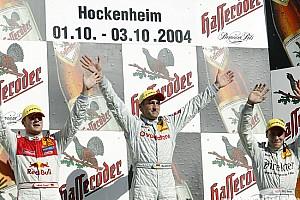 Rekordchampion Bernd Schneider: Rückkehr in DTM-Auto nicht ausgeschlossen