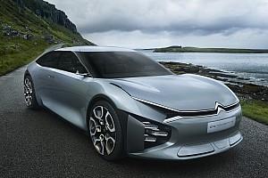 Auto Actualités Citroën bientôt de retour sur le marché des berlines
