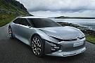 Auto Citroën bientôt de retour sur le marché des berlines