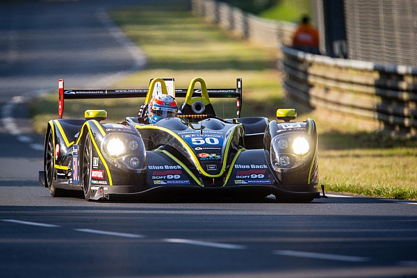 Le Mans Breaking news Larbre Competition kembali ke Le Mans