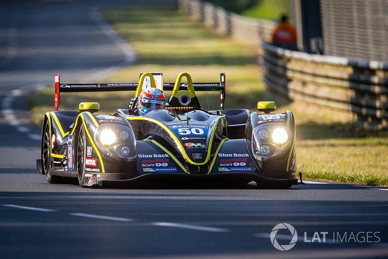Larbre Competition kembali ke Le Mans