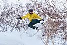 F1 Snowboard, buceo y gimnasio, así entrenan los pilotos de F1 en invierno