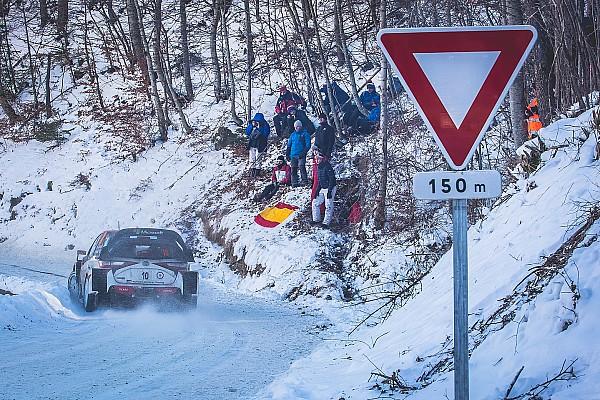 WRC Топ список Фаворити сезону WRC — 2018: версія букмекерів