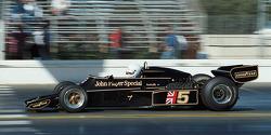 F1: #5 1976 Lotus 77