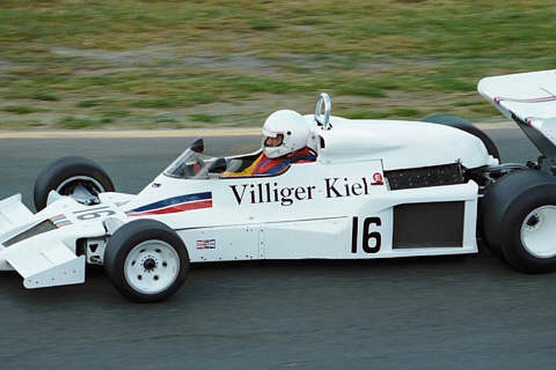 F1: #16 1977 Shadow DN8