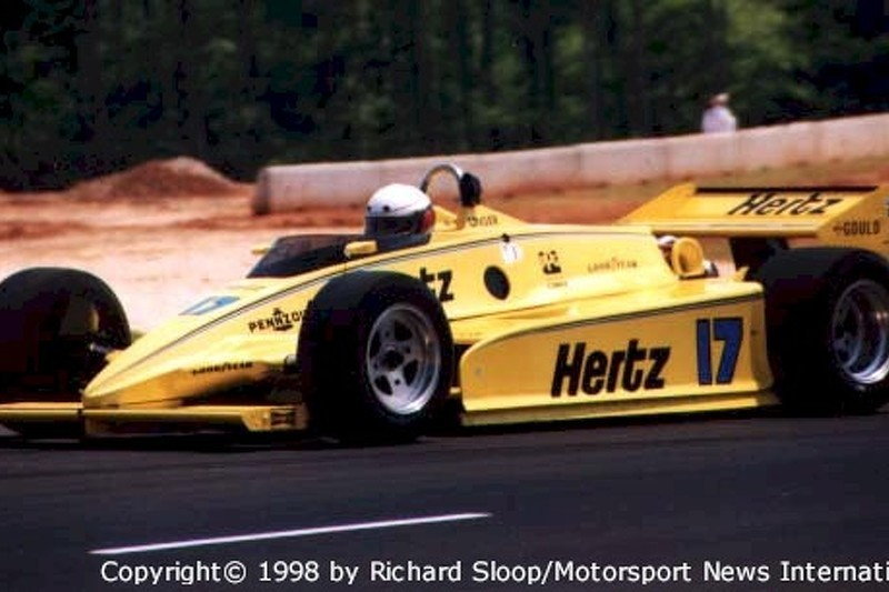 Penske @ Road Atlanta 1998