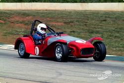 Charles Huneycutt's Lotus Super 7