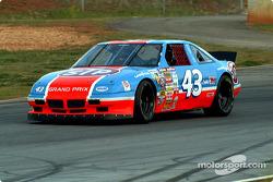 Juan Gonzalez's Petty Grand Prix