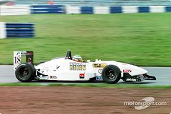 Andy Priaulx (GB) Alan Docking Racing