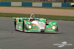 Pescarolo Racing's Courage C60
