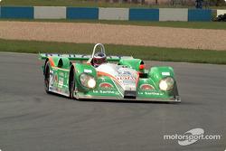 Pescarolo Racing's Courage C60