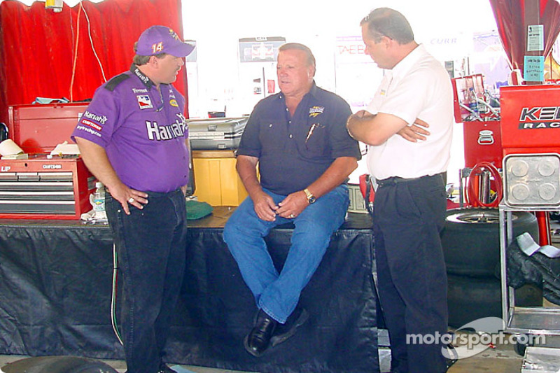 Younger than ever: A.J. Foyt