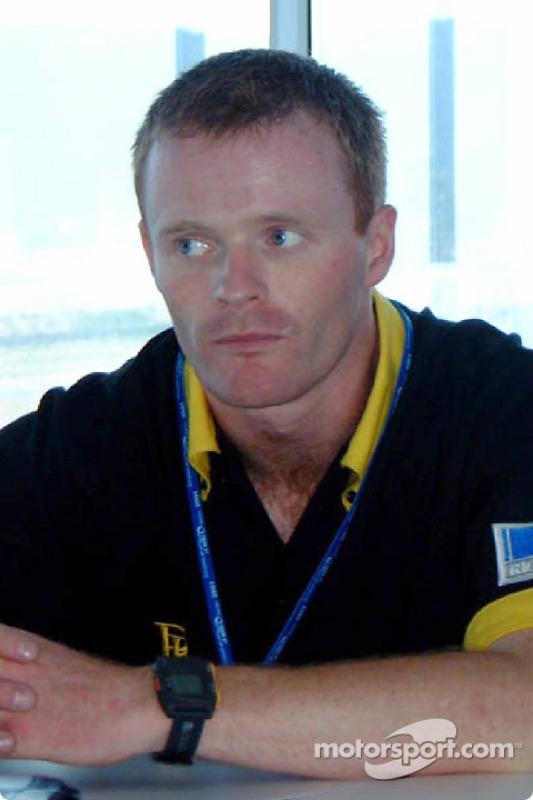 Robin Liddell