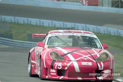 Porsche Gunnar Racing