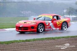 Race 4, Touring 1: Henry Van Vurst