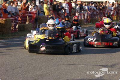 Milford Grand Prix