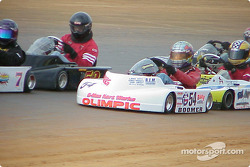 4-Cycle Modified : 54-David 'Boomer' Halk 7-Dan 'The Shadow Man' Sox 52-Kenneth Wells