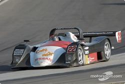 Archangel Motorsports #22
