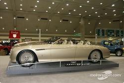 Chrysler Phaeton Concept