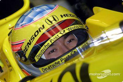 Silverstone, sesión de pruebas febrero