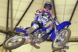 8e manche des séries AMA Sports Supercross