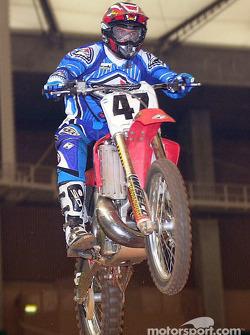 Kevin Crine