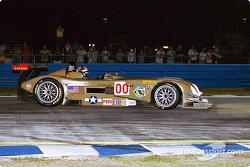 Gunnar Racing Panoz LMP01