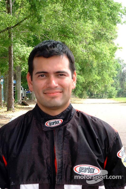 Rene Martinelli