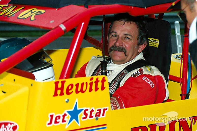 Jack Hewitt