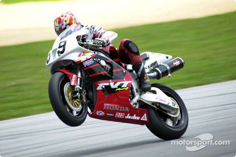 2002: AMA Superbike-Champion