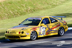 Lime Rock, Touring Car