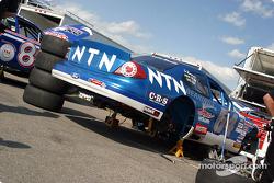 NTN Ford Taurus