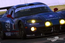 Equipe de France FFSA Chrysler Viper GTS-R