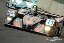 KnightHawk Racing MG-Lola EX257