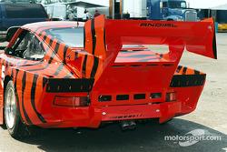 Porsche 935 rear