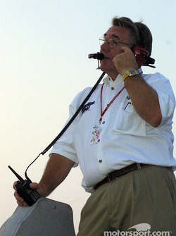 Wayne Jesel
