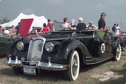 Riley 1950