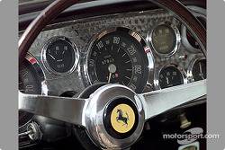 Ferrari dash