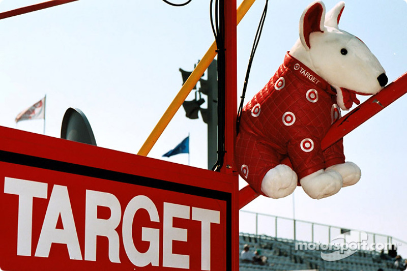 Mascota de Target